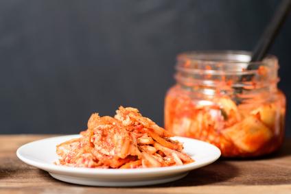 Kimchi [kimči]