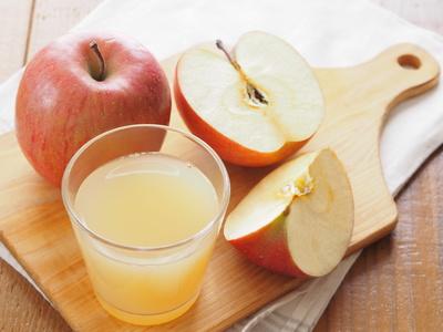 Domácí jablečný džus