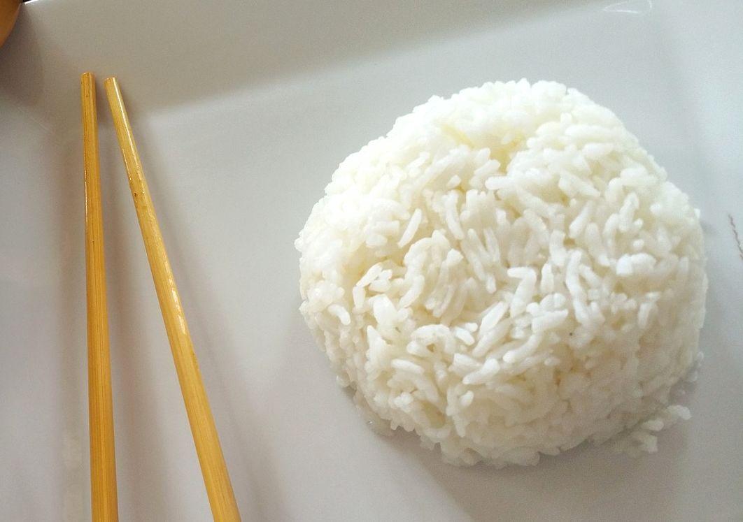 Pečená rýže