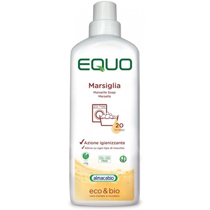 Marseilské mýdlo EQUO & BIO 1l ALMACABIO