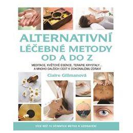 Alternativní léčebné metody od A do Z