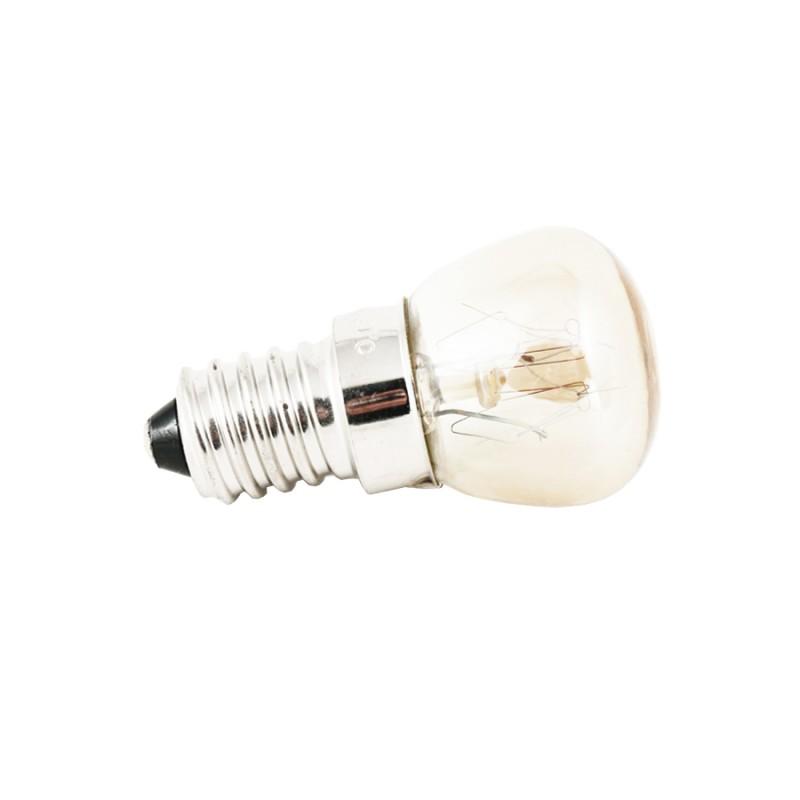 Žárovka k solné lampě
