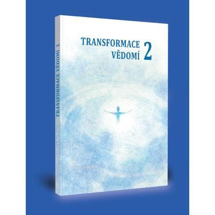 Transformace vědomí 2 - kniha