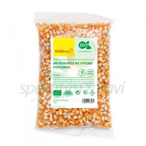 Cena kukuřice