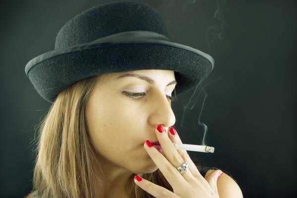 Кто смог бросить курить спайс