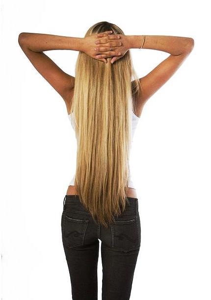 kopřivový čaj na vlasy