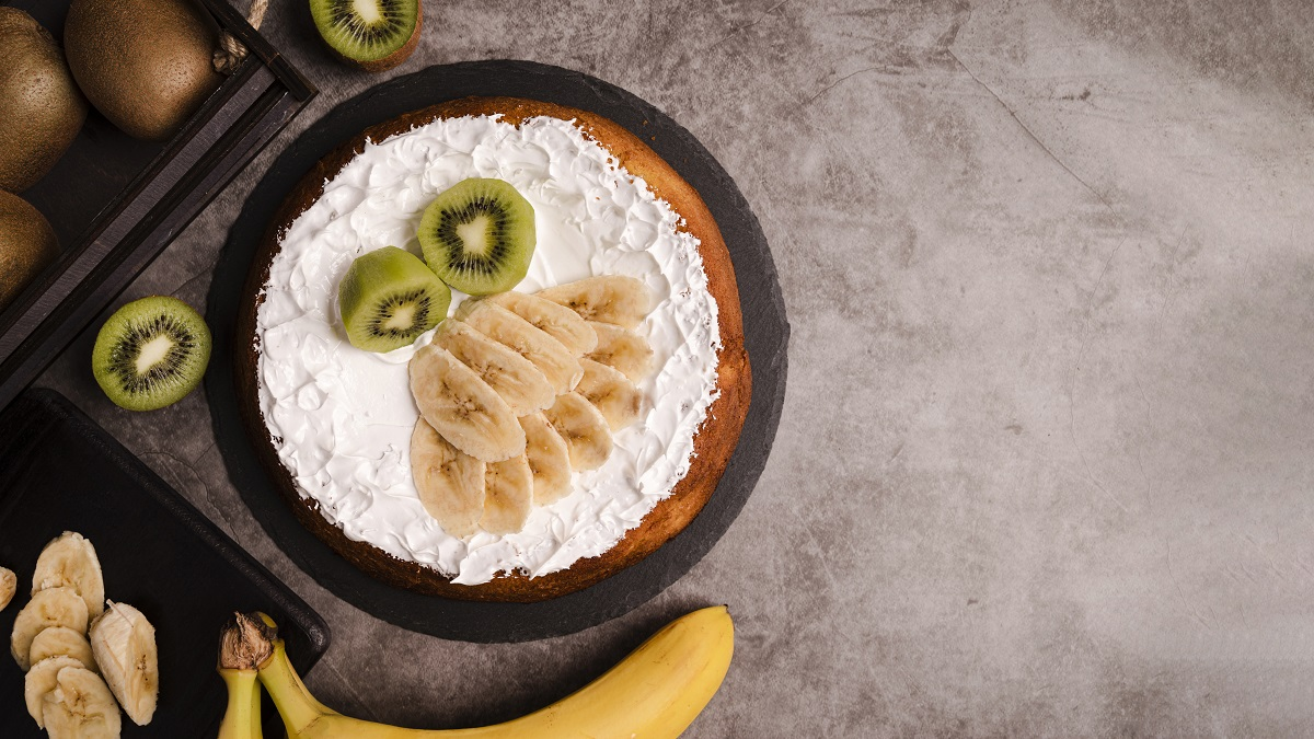 Kiwi a banány jsou zajímavým zdrojem glycinu