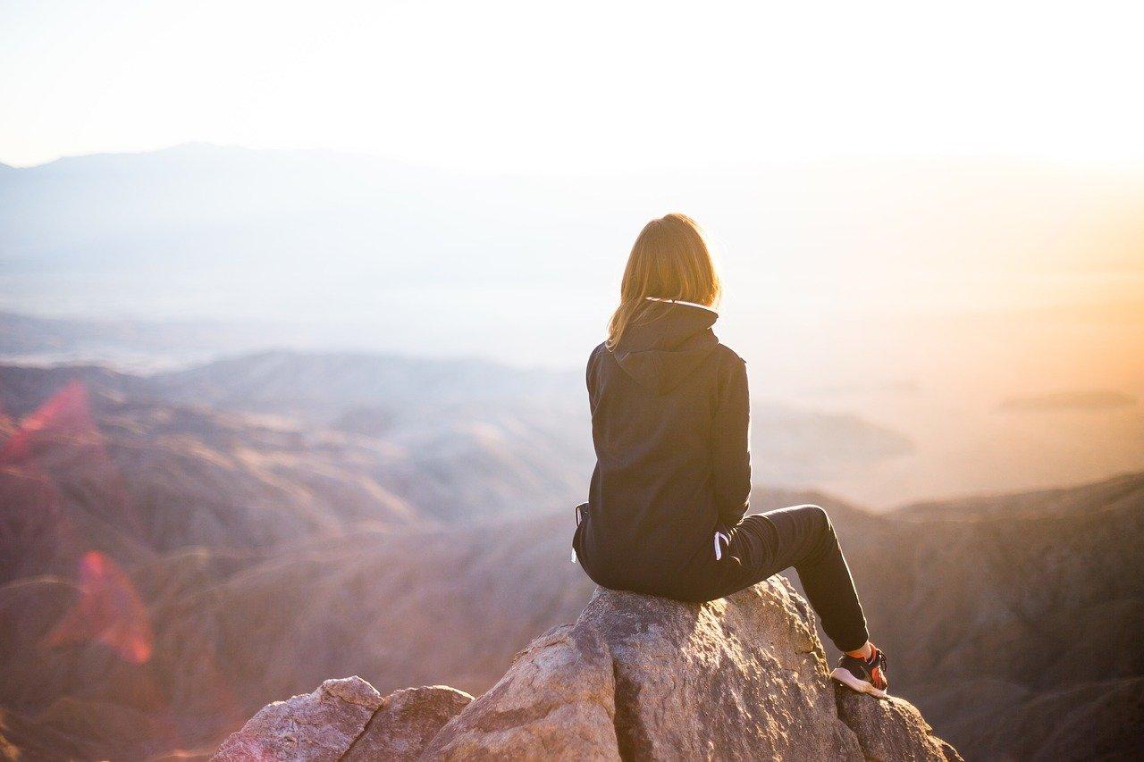 Svobodný život je naplněný - žijte své sny
