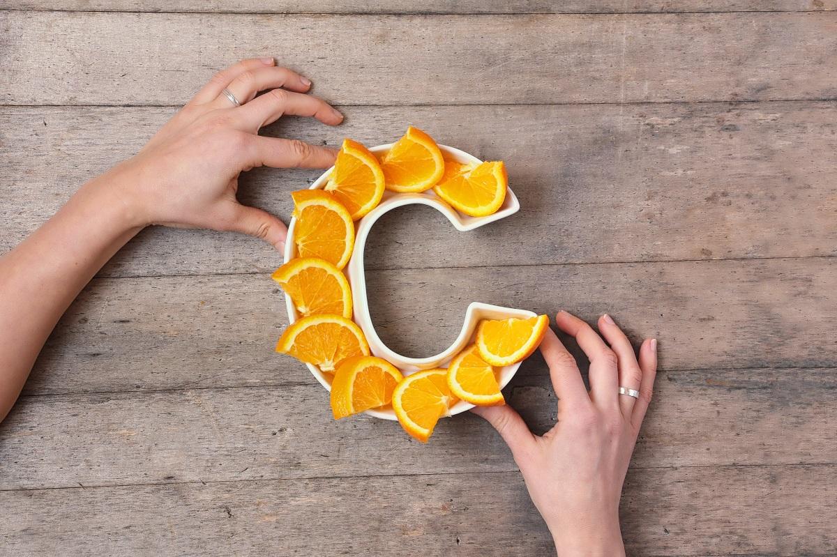 Vitamín C je jedním z nejdůležitějších vitamínů