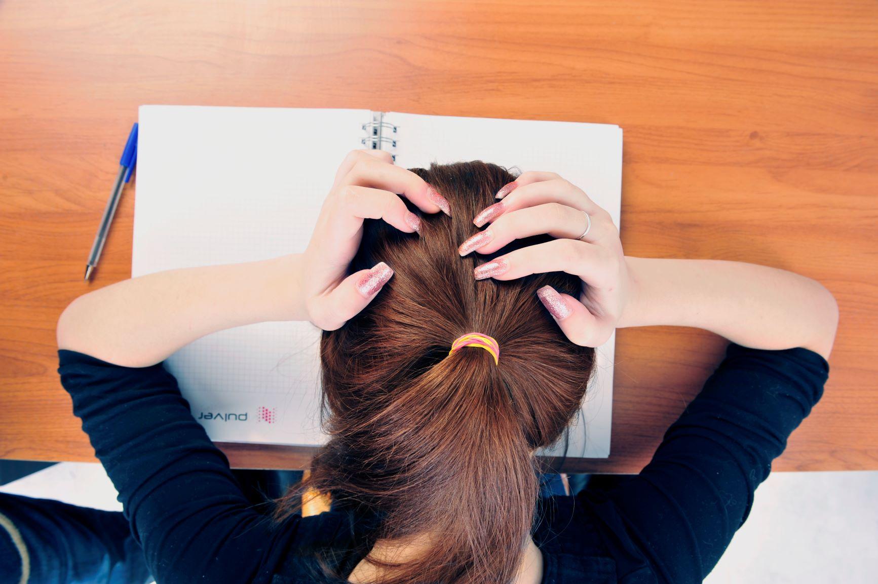 Jin Shin Jyutsu si poradí s mnohými zdravotními obtížemi, třeba i bolestmi hlavy