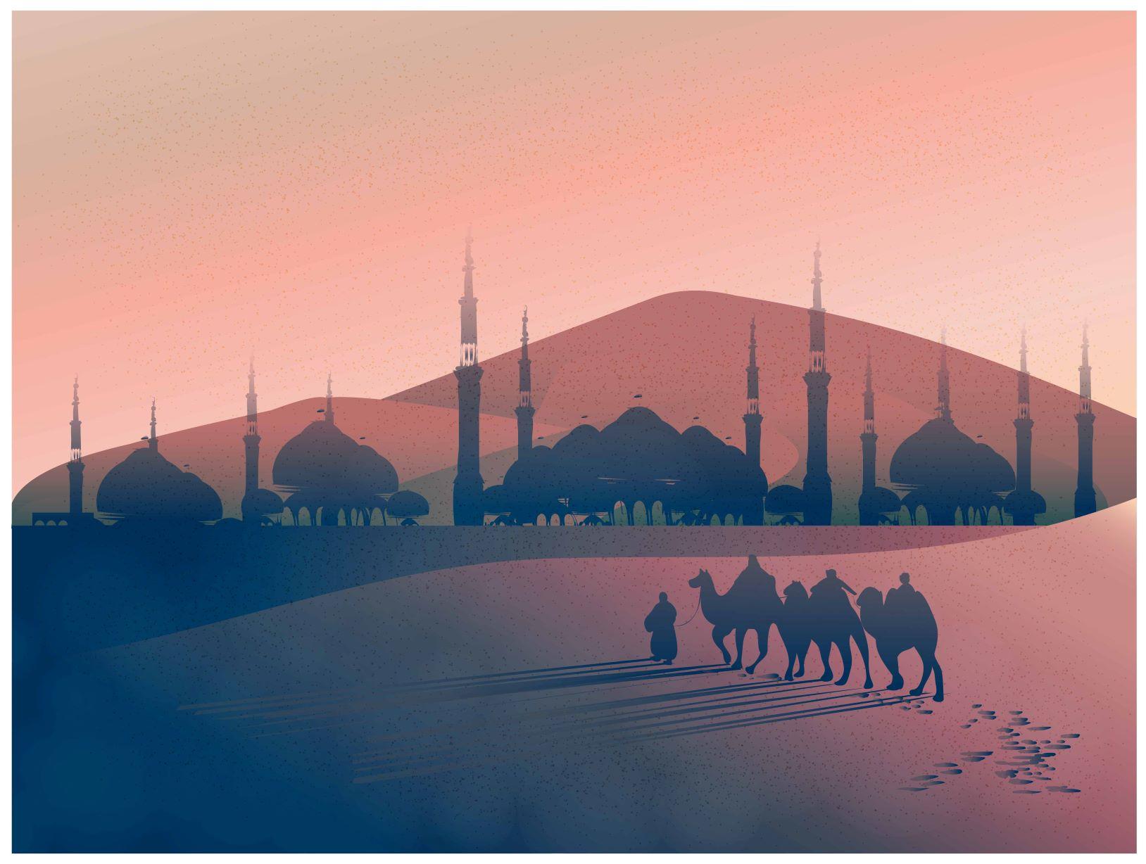 Arabský horoskop na rok 2021