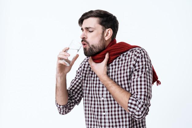 Pokud vás postihne ztráta hlasu, je vhodný hlasový klid a dostatečný příjem tekutin.