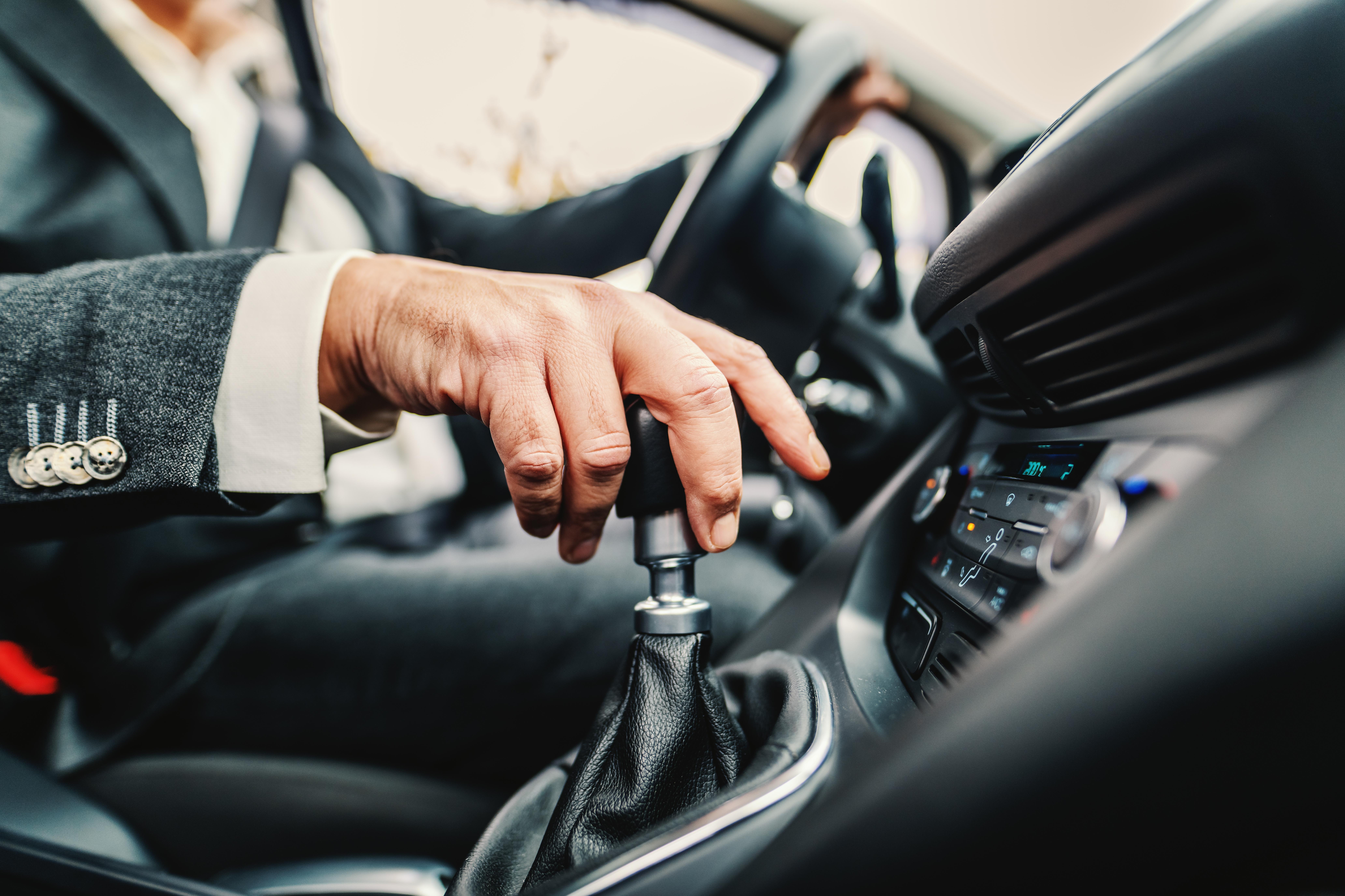 Jste za volantem klidní a rozvážní anebo propadáte emocím?