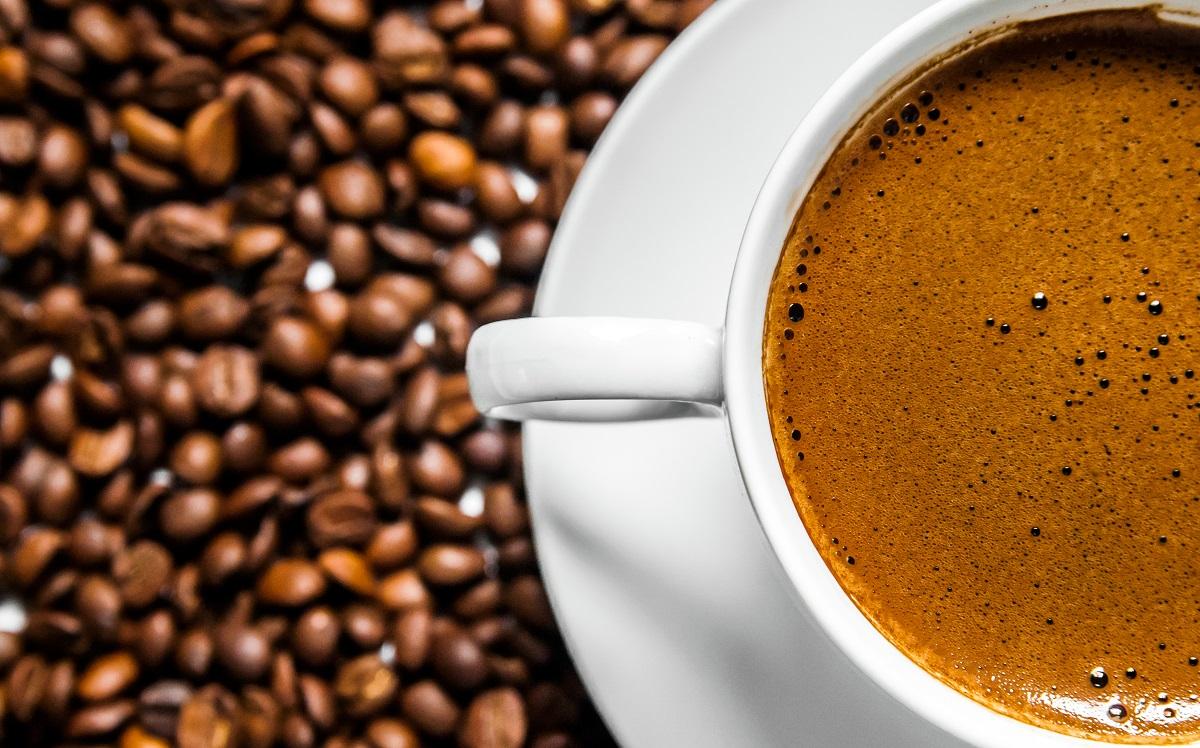 Konec dohadů - káva je nápoj prospěšný