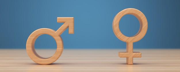 Porucha pohlavní identity již není považovaná jako něco nenormálního.