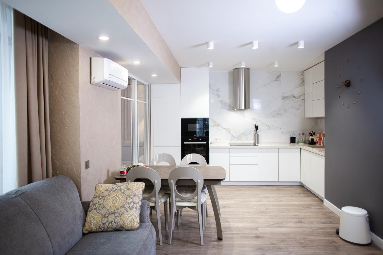Malý byt může být krásný