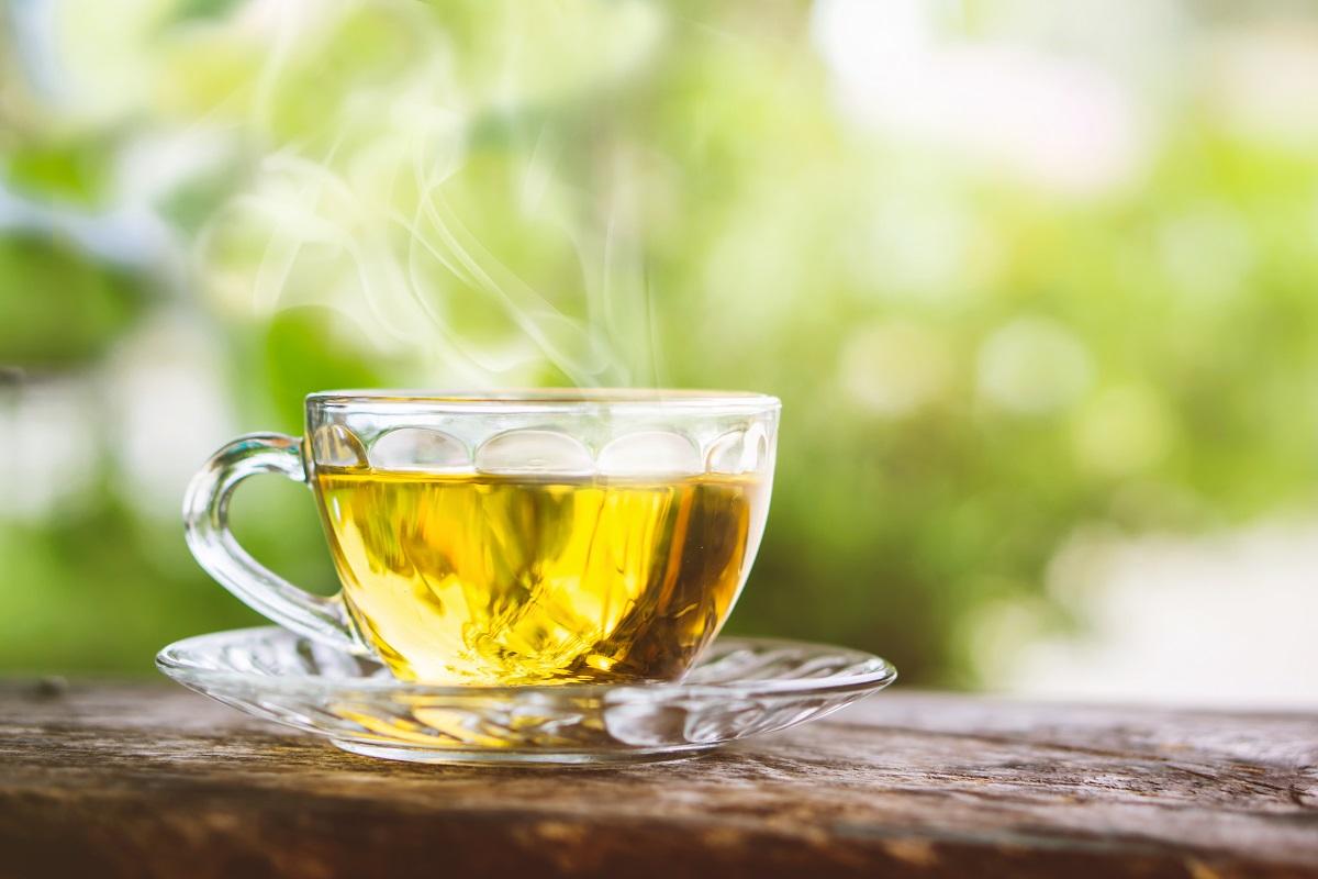 Zelený čaj může být pro naše zdraví značně prospěšný
