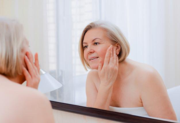 Druhá míza může být pro ženy znamením větší péče o zevnějšek.