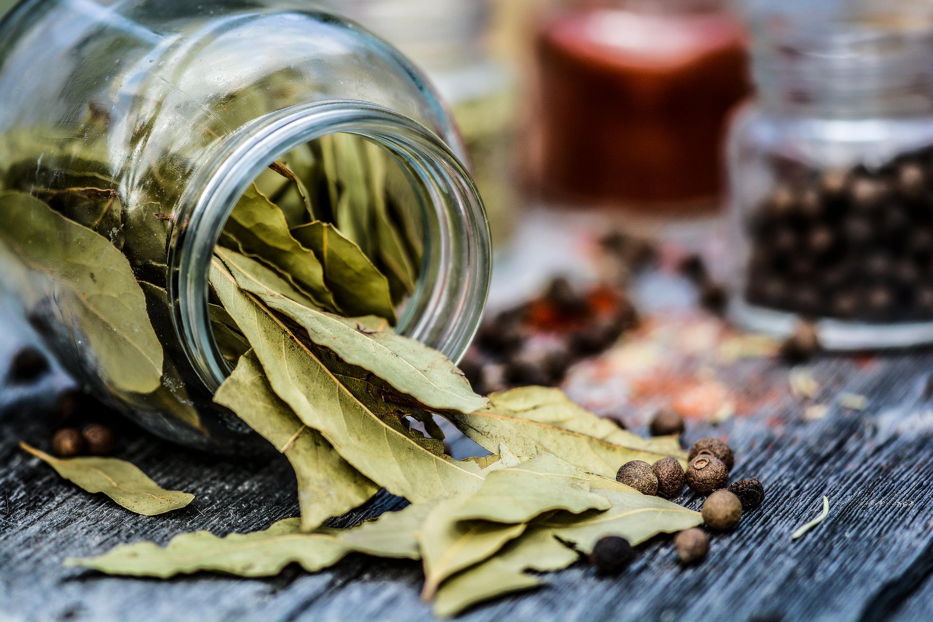 Nové koření se při vaření velmi často kombinuje s bobkovým listem