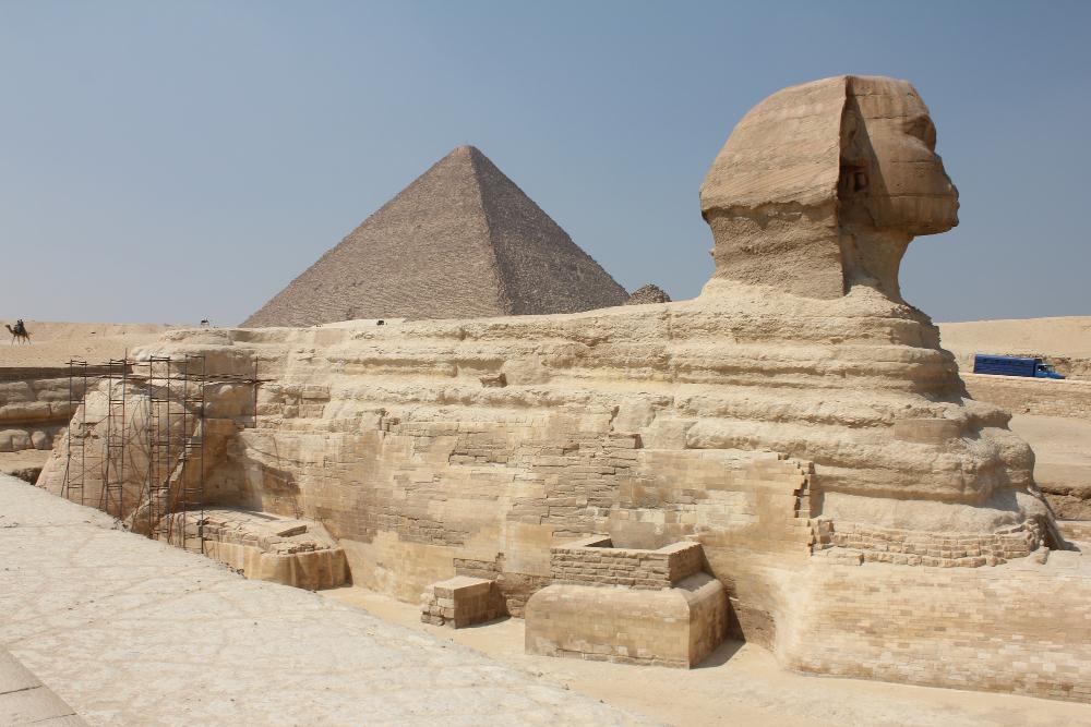 Egyptský horoskop na rok 2022