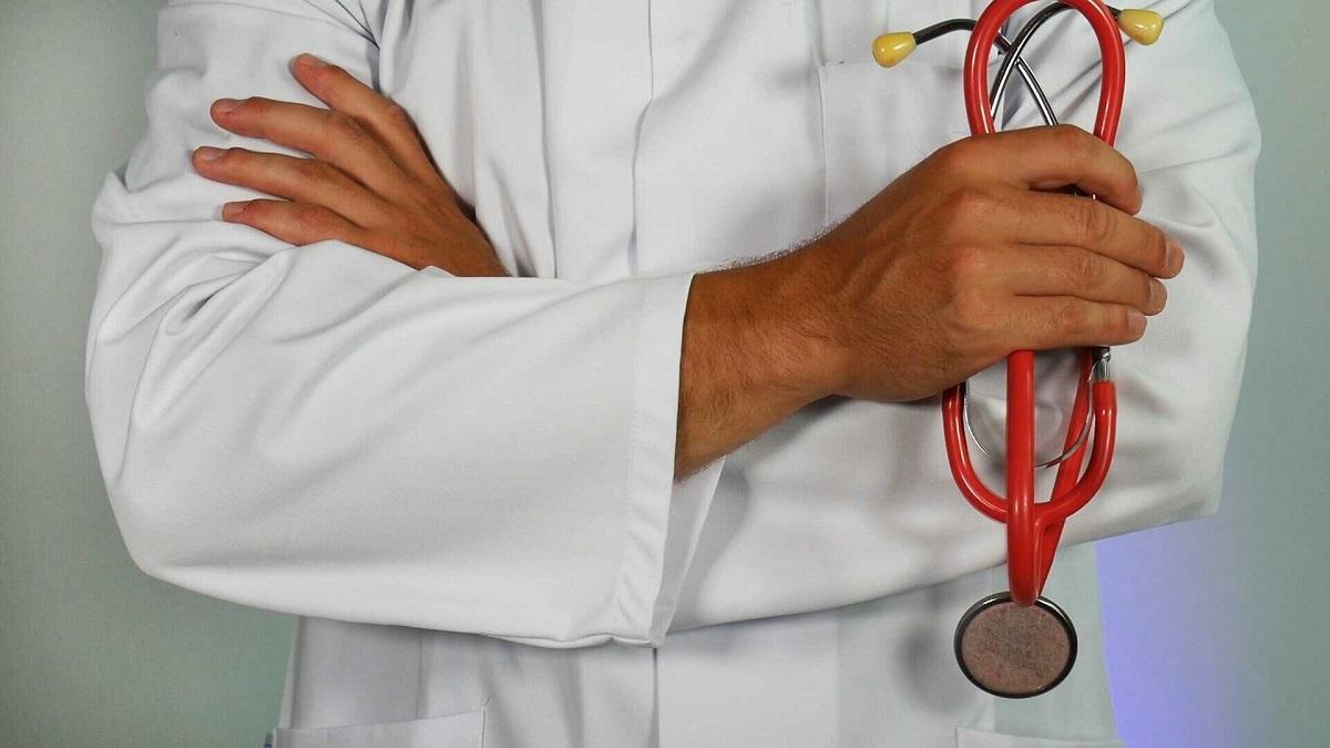 Inovace ve zdravotnictví