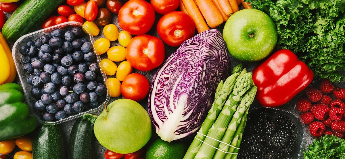 Dostatek čerstvých vitamínů je nejen prevencí, ale i lékem