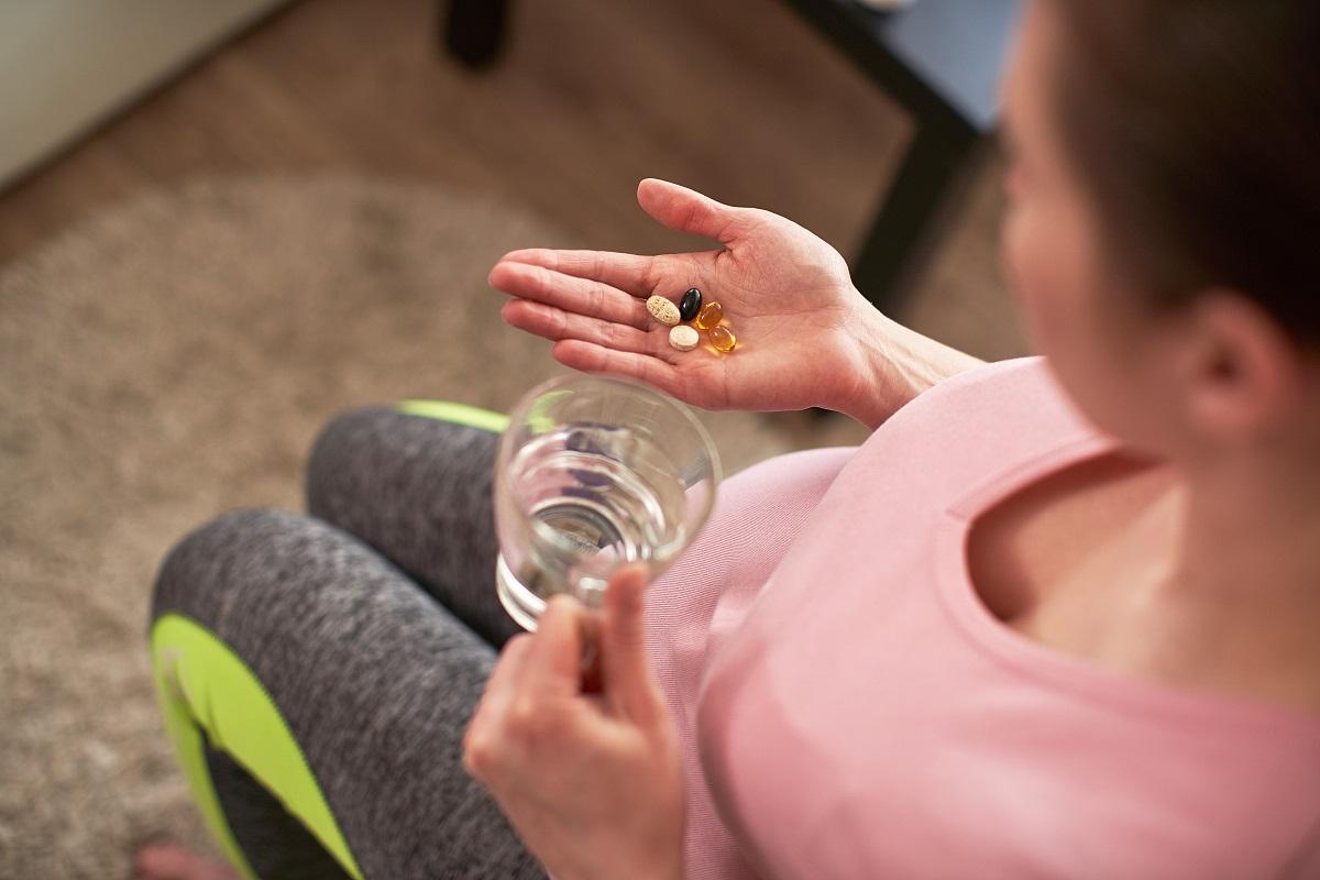 Vitamín M (kyselina listová) je nezbytný pro těhotné ženy