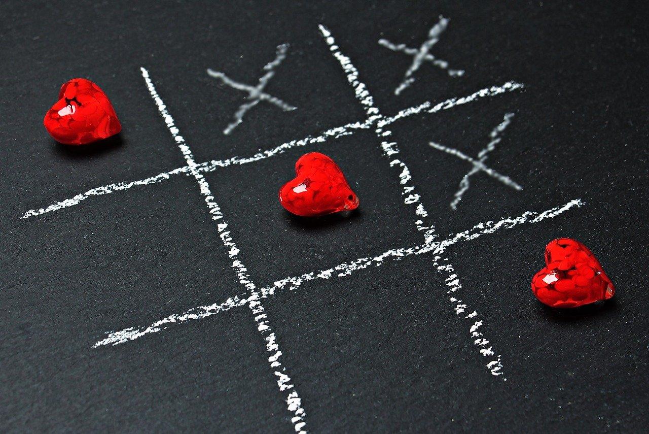 Zdravý partnerský vztah se bez pravidel neobejde