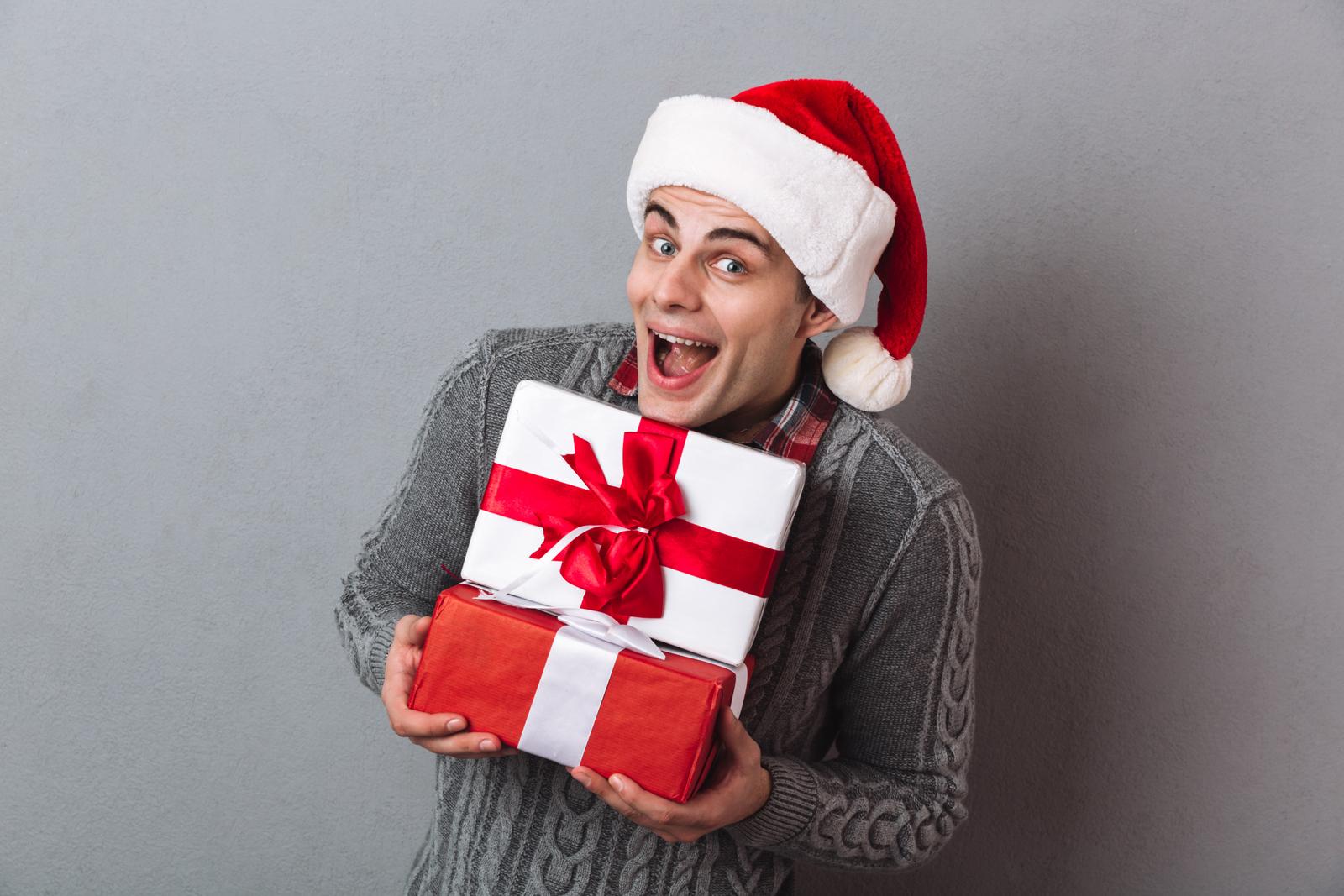 Jak vybrat dárek pro muže, aby se líbil?