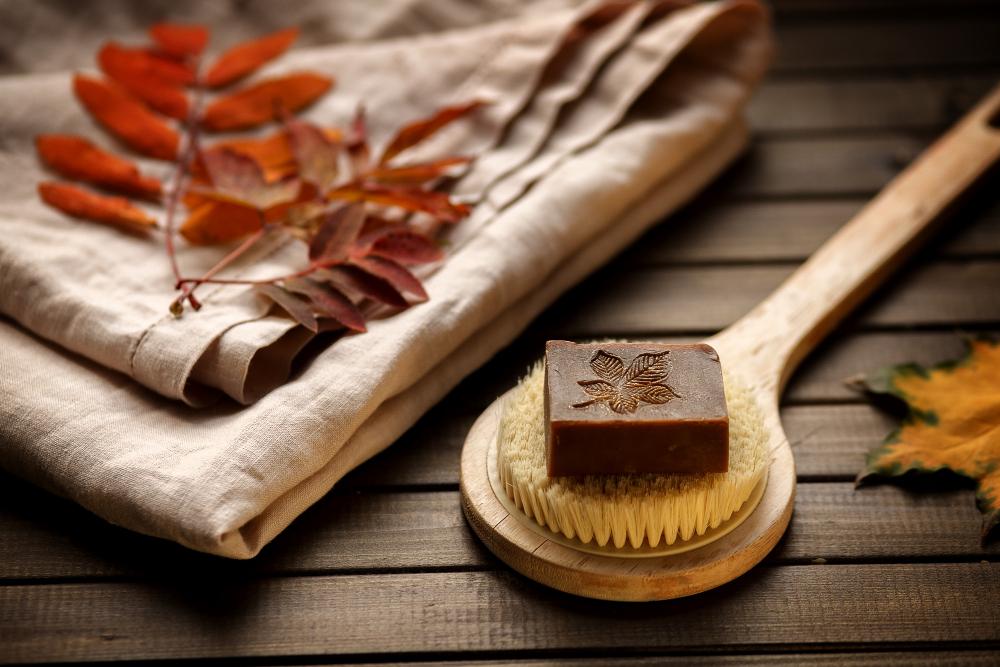 Velkým pomocníkem pro zdraví může být na podzim sauna