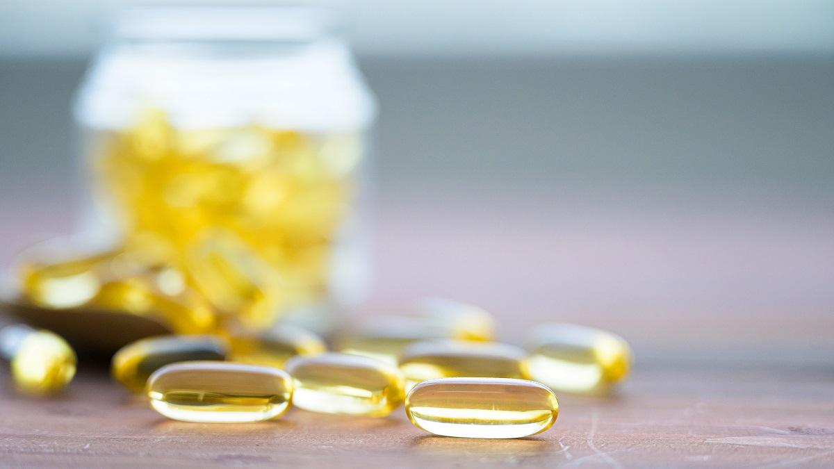 Vitamín E je možné užívat i v tobolách