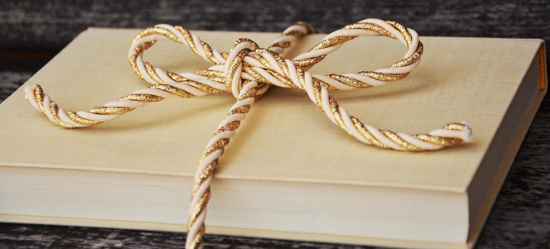 Blížence - čtenáře potěšíte dobrou knihou.