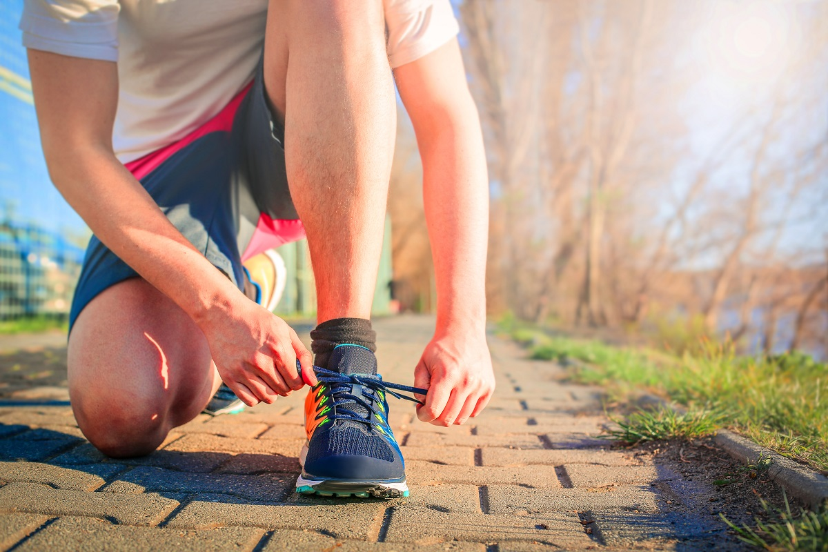 Jarní únavu můžete zahnat i sportem