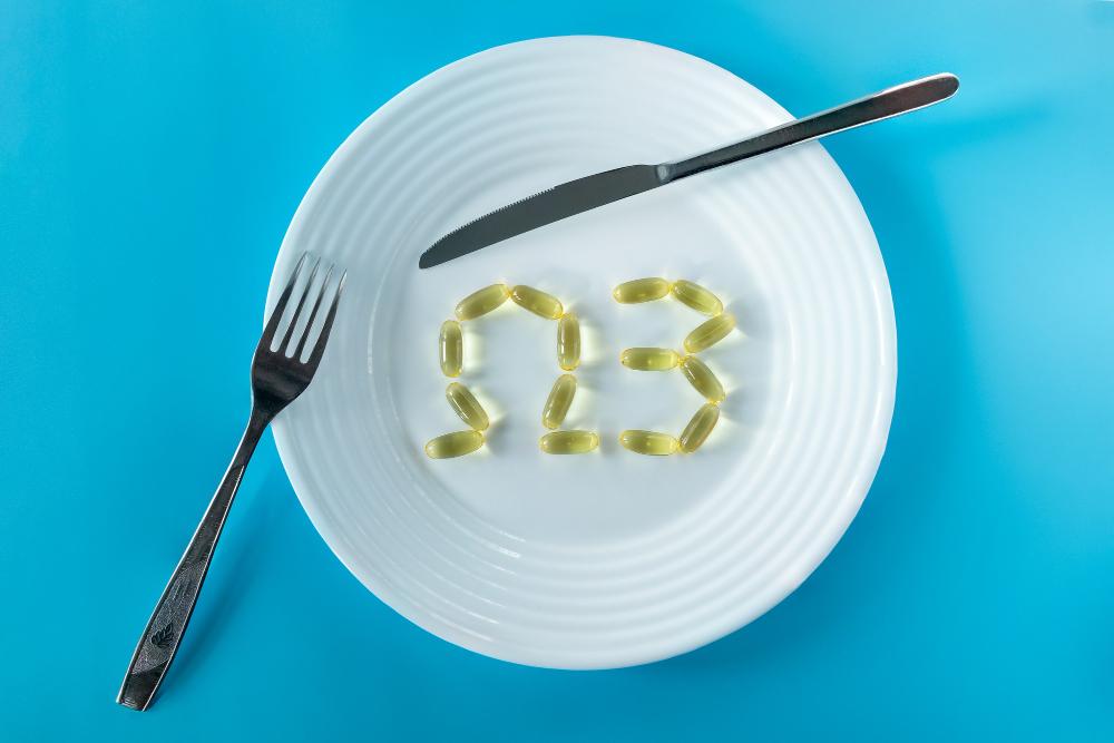 Omega-3 mastné kyseliny jsou pro nás důležité