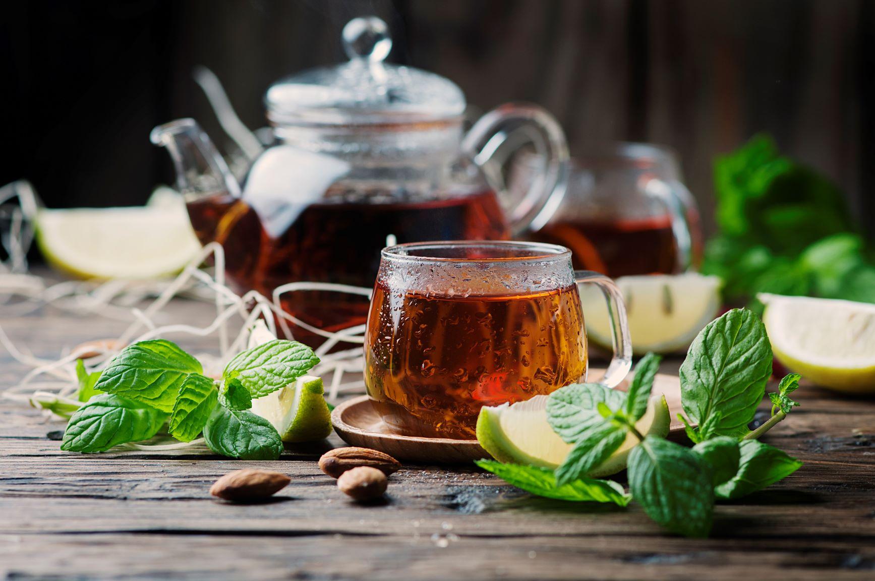 Alternativní léčba často využívá síly bylin a přírodních produktů