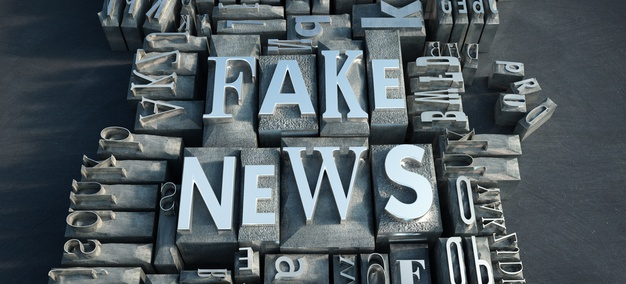 Fake news mohou ovlivňovat názory velkého počtu lidí.