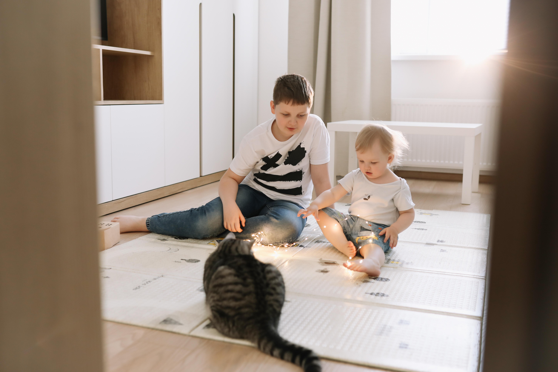 I astrologie může předpovědět, jak si vaše dítka budou rozumět podle znamení zvěrokruhu.