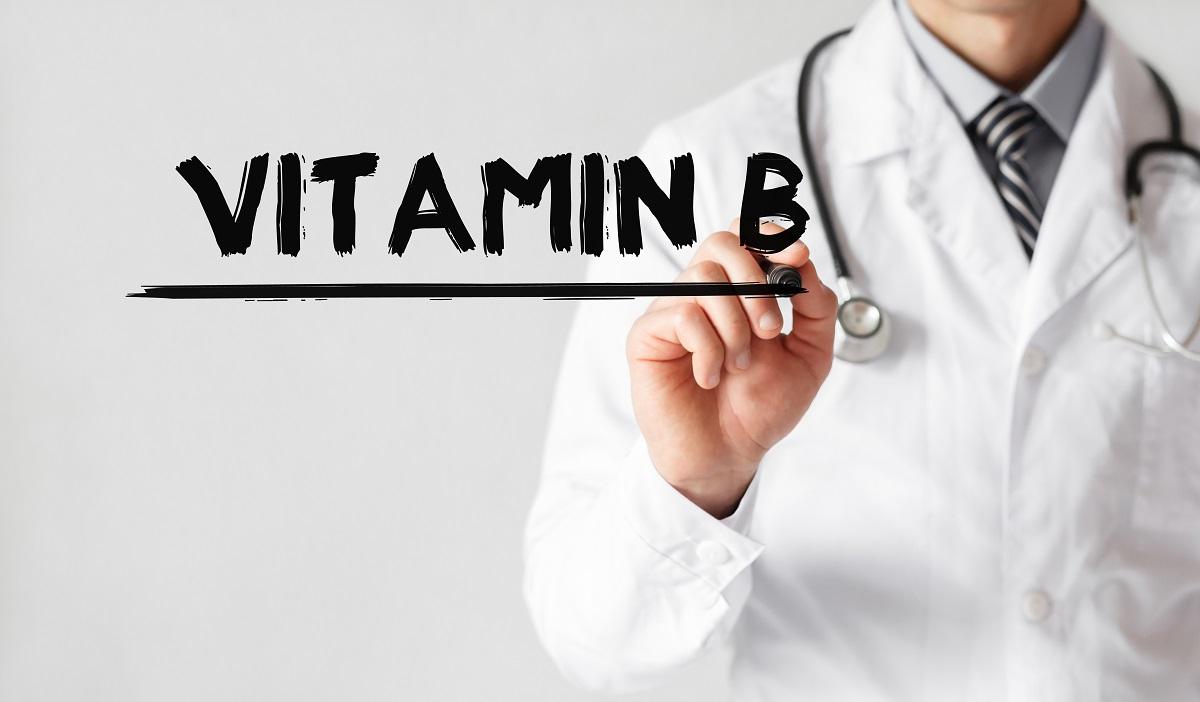 Pro správnou hladinu homocysteinu je nutný příjem vitamínů skupiny B