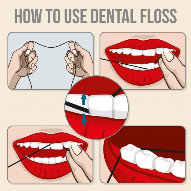 dentální hygiena je důležitá