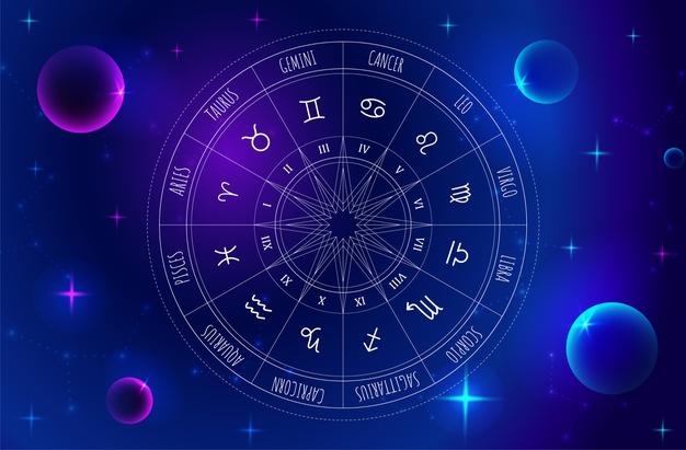 Karmická astrologie se zabývá působením minulého života na ten současný a pracuje i s podvědomím.