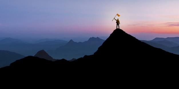 Správná motivace vás dostane až k vytouženému cíli!