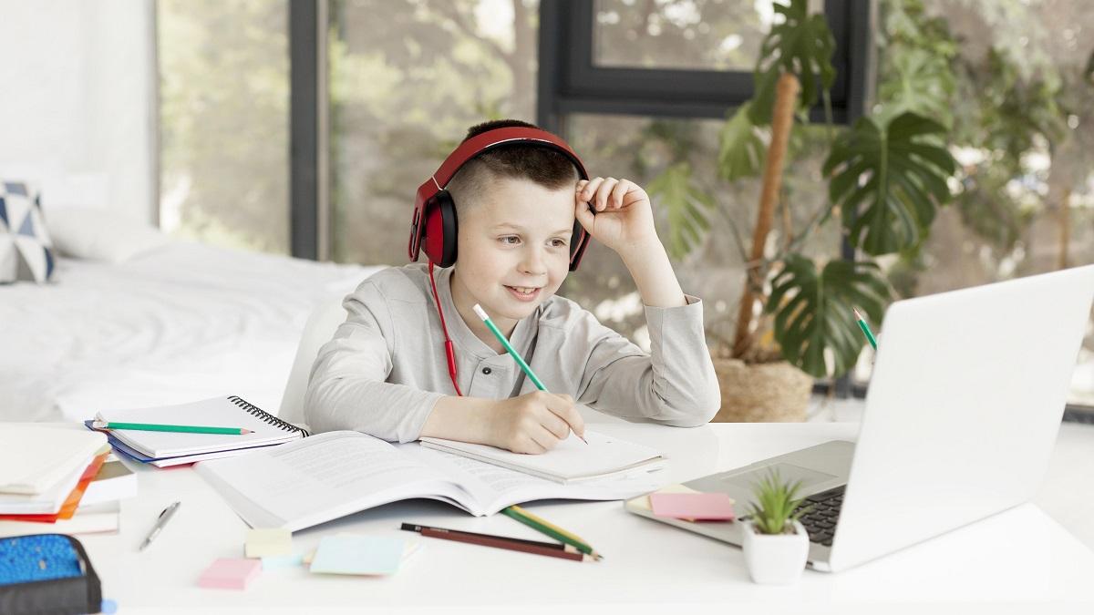 Distanční vzdělávání může fungovat dobře, hodně záleží na přístupu pedagoga