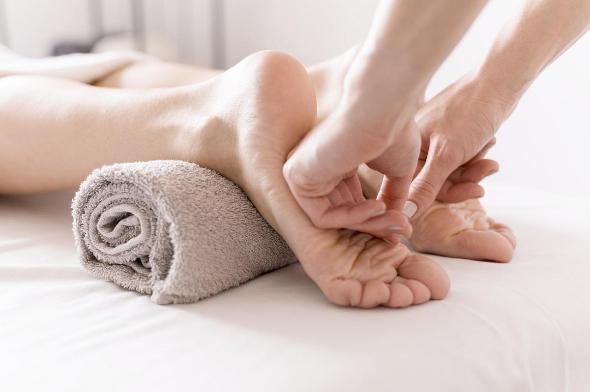 Vyberte si masáž, která vám bude nejlépe vyhovovat