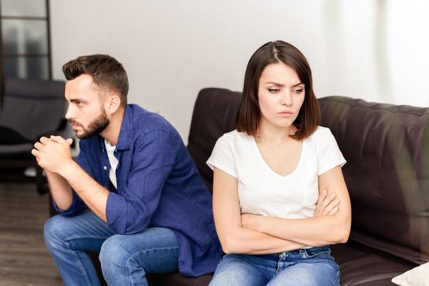 Toxický člověk může partnerství nenávratně poškodit.