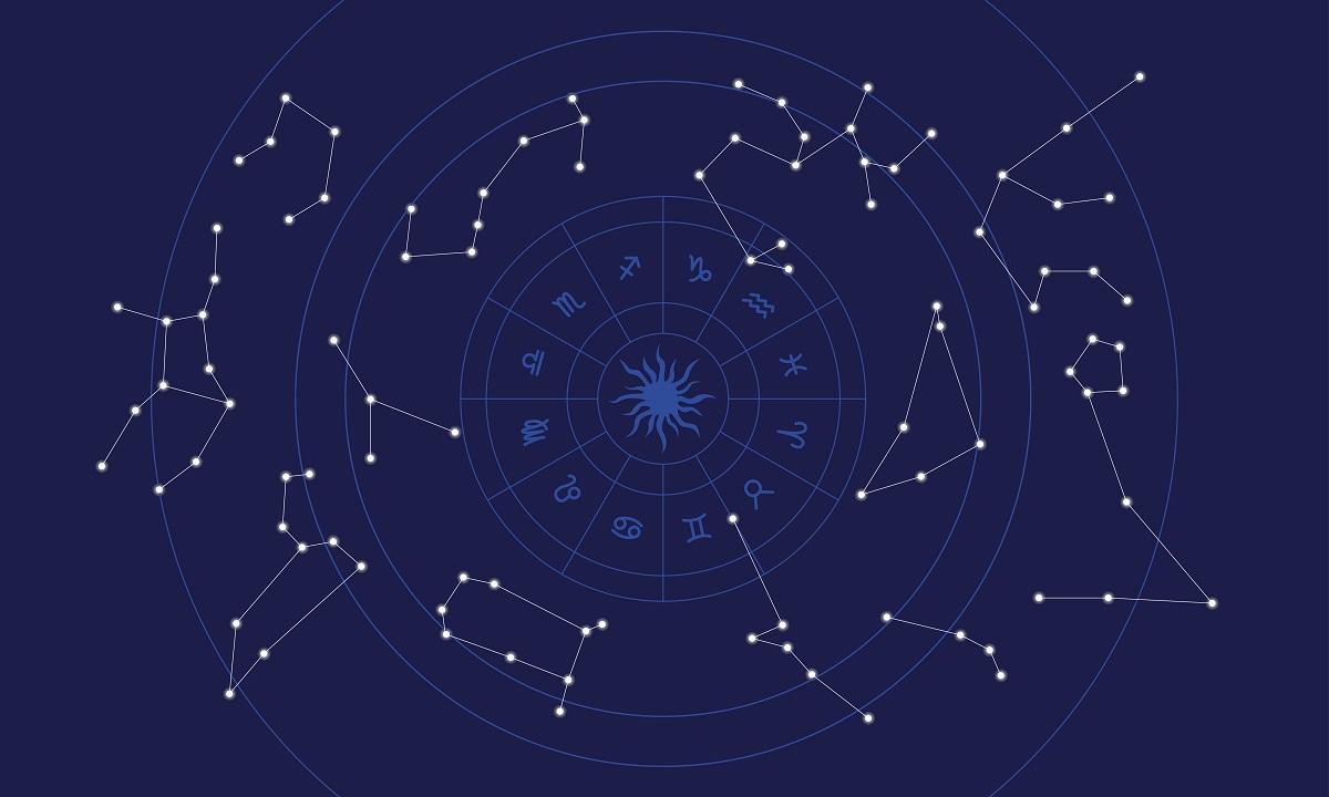 Horoskop na květen 2021