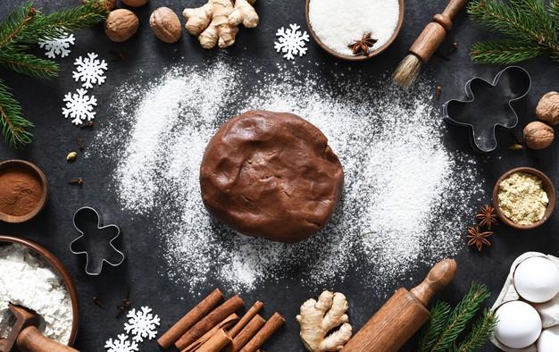 Domácí perníkové koření zužitkujete hlavně na Vánoce.