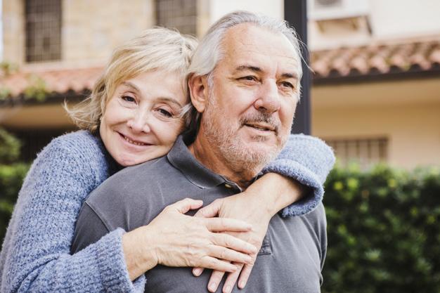 Fyzická kondice i milostný život pomáhají k aktivnímu stáří