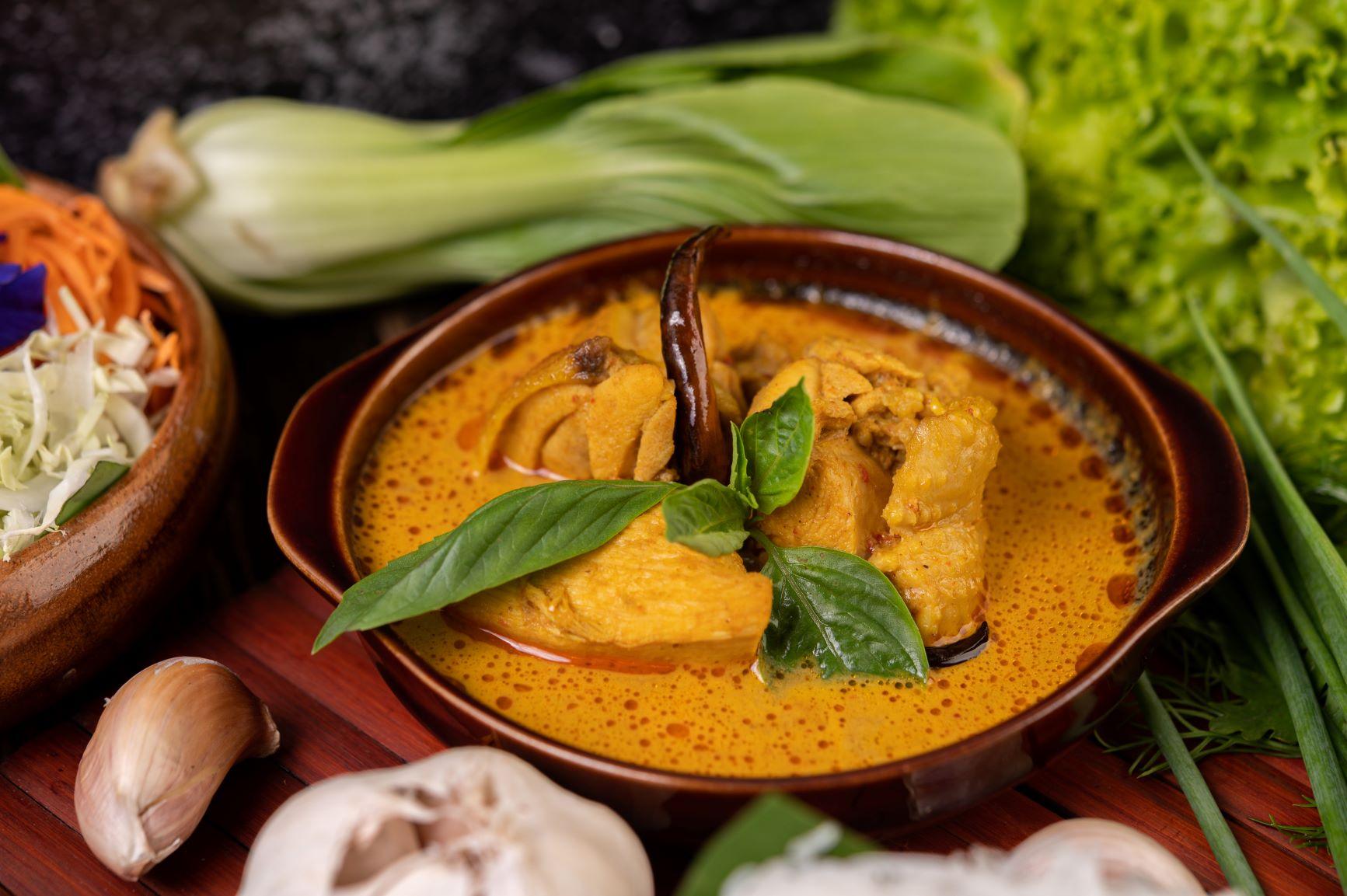 Nenechte si ujít kouzlo indické kuchyně