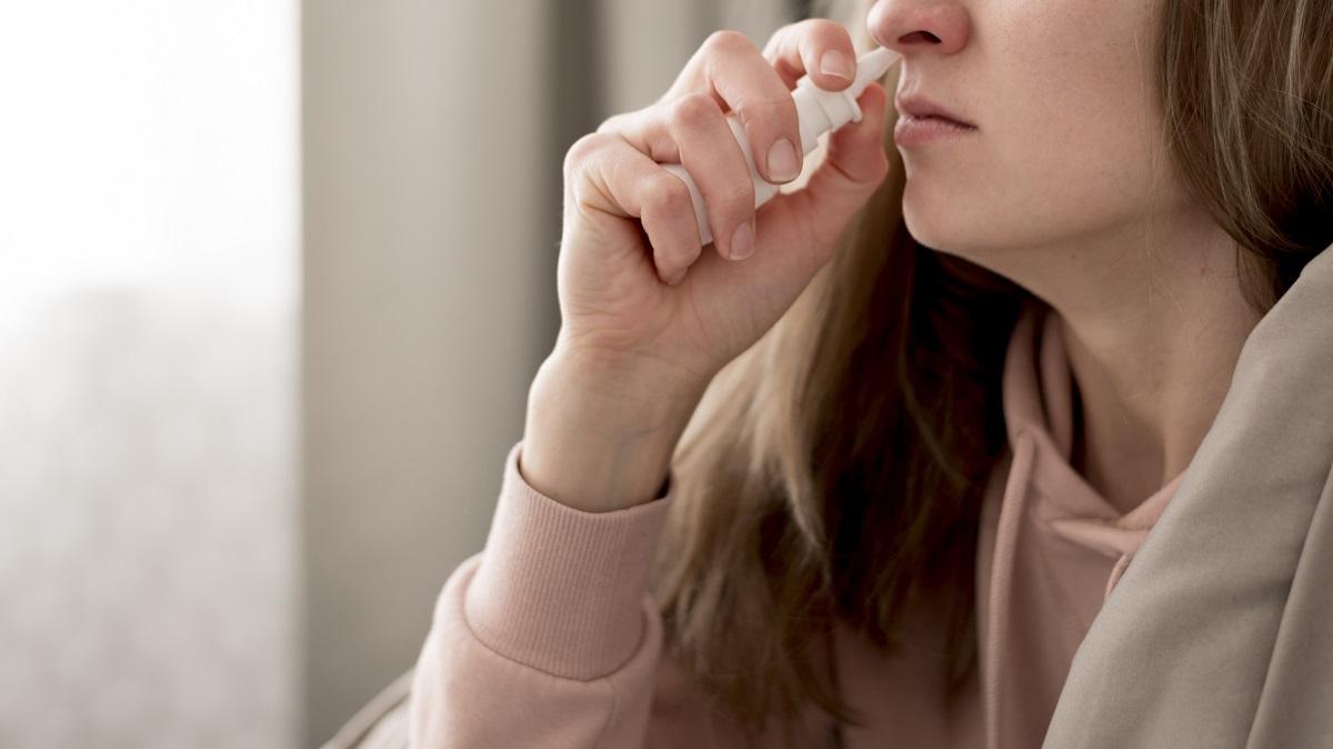 Byliny mohou na ucpané dutiny velmi účinně pomoci