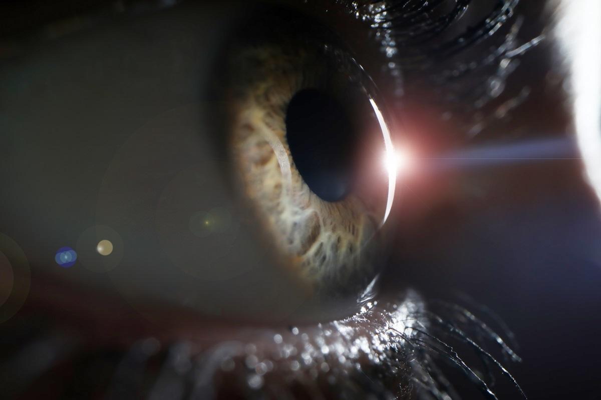 Laserová operace očí je dnes bezpečná a rychlá
